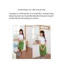 Các kiểu kết hợp sơ mi + chân váy gây ấn tượng