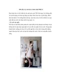 100 mẫu váy cưới cho cô dâu xinh (Phần 1)