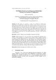 "Báo cáo vật lý: ""The Hidden Property of Arrhenius-type Relationship: Viscosity as a Function of Temperature"""