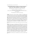 """Báo cáo vật lý: """"Decolourisation of Reactive Orange 16 by Activated Carbon and Copper Oxide Catalysts Supported by Activated Carbon"""""""