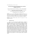 "Báo cáo vật lý: ""Resveratrol Derivatives from Stem Bark of Hopea and Their Biological Activity Test"""
