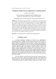 "Báo cáo vật lý: ""Mechanical Strength of Trass as Supplementary Cementing Material"""