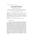 """Báo cáo vật lý: """"Synthesis of Hydroxyl Radical Scavengers from Benzalacetone and its Derivatives"""""""