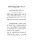 "Báo cáo vật lý: ""Compatibilisation of Polypropylene/Ethylene Propylene Diene Terpolymer/Kaolin Composites: The Effect of Maleic AnhydrideGrafted-Polypropylene"""
