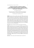 """Báo cáo vật lý: """"Comparison of the Effects of Organoclay Loading on the Curing and Mechanical Properties of Organoclay-Filled Epoxidised Natural Rubber Nanocomposites and Organoclay-Filled Natural Rubber Nanocomposites"""""""