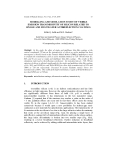 """Báo cáo vật lý: """"MODELLING AND SIMULATION STUDY OF VISIBLE EMISSION TRANSMISSIVITY OF SILICON RELATED TO SINGLE AND MULTILAYER ANTIREFLECTION COATINGS"""""""