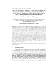 """Báo cáo vật lý: """"THE COVARIABILITY BETWEEN ANOMALOUS NORTHEAST MONSOON RAINFALL IN MALAYSIA AND SEA SURFACE TEMPERATURE IN INDIAN-PACIFIC SECTOR: A SINGULAR VALUE DECOMPOSITION ANALYSIS APPROACH"""""""