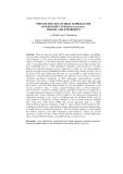 "Báo cáo vật lý: ""PHONON SPECTRA OF HIGH TEMPERATURE SUPERCONDUCTOR Bi2Sr2Ca2Cu3O10: THEORY AND EXPERIMENT"""