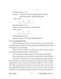 Giáo trình phân tích quy trình ứng dụng bộ đếm chuyển mạch với vi mạch tần số p4