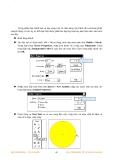Giáo trình phân tích quy trình ứng dụng kỹ thuật extrusion trong drafting p8