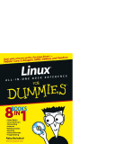 LinuxFOR All-in-One DESK REFERENCE for Dummies
