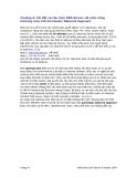triển khai cấu hình ISA Server Firewall 2004 phần 3