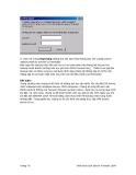 triển khai cấu hình ISA Server Firewall 2004 phần 4