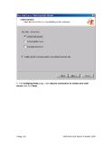 triển khai cấu hình ISA Server Firewall 2004 phần 9