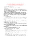 Giáo án Lịch Sử lớp 10: CÁC NƯỚC ĐẾ QUỐC ANH, PHÁP, ĐỨC, MĨ VÀ SỰ BÀNH TRƯỚNG THUỘC ĐỊA