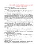 Giáo án Lịch Sử lớp 10: CHỦ NGHĨA TƯ BẢN CHUYỂN SANG GIAI ĐIẠN ĐẾ QUỐC CHỦ NGHĨA
