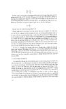 Lý thuyết thí nghiệm mô hình công trình thủy part 3
