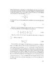 Lý thuyết thí nghiệm mô hình công trình thủy part 8