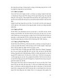 Thiết kế mạng Lan - Wan part 3