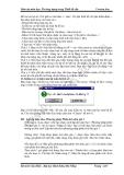 Giáo án môn học: Tin ứng dụng trong Thiết kế cầu part 10