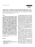 """Báo cáo khoa học: """"Protective effects of N-acetylcysteine and selenium against doxorubicin toxicity in rats"""""""