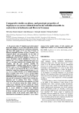 """Báo cáo khoa học: """"Comparative studies on pheno- and genotypic properties of Staphylococcus aureus isolated from bovine subclinical mastitis in central Java in Indonesia and Hesse in Germany"""""""