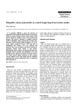 """Báo cáo khoa học: """"Idiopathic canine polyarteritis in control beagle dogs from toxicity studies"""""""