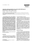 """Báo cáo khoa học: """"Alteration of pharmacokinetics of oxytetracycline following oral administration of Piper longum in hens"""""""