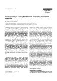 "Báo cáo khoa học: ""Parentage testing of Thoroughbred horse in Korea using microsatellite DNA typing"""