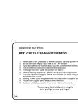 THE ASSERTIVENESS POCKET BOOK phần 10