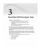 Wrox Beginning SharePoint 2010 Development phần 3