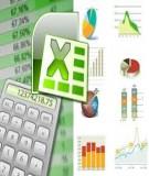 Theo dõi nhập xuất tồn đơn giản bằng Excel