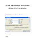 XLL Add-In Đổi số thành chữ