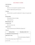 Giáo án Tin Học lớp 10: Bài 9: TIN HỌC VÀ XÃ HỘI