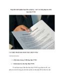 Sáng kiến kinh nghiệm luật dân sự đại học – bài 7 các biện pháp bảo đảm thực hiện NVDS