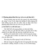 BÀI GIẢNG THIẾT KẾ CẦU BÊ TÔNG CỐT THÉP - CHƯƠNG 8