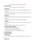 Giáo án Công Dân lớp 12: CÔNG DÂN VỚI CÁC QUYỀN DÂN CHỦ(tiết 3)