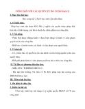 Giáo án Công Dân lớp 12: CÔNG DÂN VỚI CÁC QUYỀN TỰ DO CƠ BẢN(tiết 2)