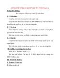 Giáo án Công Dân lớp 12: CÔNG DÂN VỚI CÁC QUYỀN TỰ DO CƠ BẢN(tiết 4)