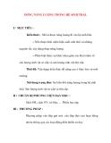 Giáo án Sinh Học lớp 12 Ban Tự Nhiên: DÒNG NĂNG LƯỢNG TRONG HỆ SINH THÁI