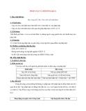 Giáo án Công Dân lớp 12: PHÁP LUẬT VÀ ĐỜI SỐNG(tiết 2)
