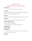 Giáo án Công Dân lớp 12: PHÁP LUẬT VỚI SỰ PHÁT TRIỂN BỀN VỮNG CỦA ĐẤT NƯỚC(tiết 1)