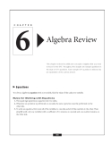Number operation review 6