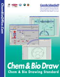 Chem & Bio Draw