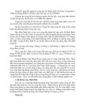 Sổ tay thủy văn cầu đường - GIỚI THIỆU CHUNG part 2
