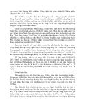 Sổ tay thủy văn cầu đường - GIỚI THIỆU CHUNG part 3