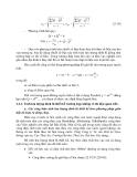 Sổ tay thủy văn cầu đường - Tính toán dòng chảy trong điều kiện tự nhiên part 3