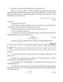Sổ tay thủy văn cầu đường - Tính toán dòng chảy trong điều kiện tự nhiên part 4