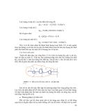 Sổ tay thủy văn cầu đường - TÍNH TOÁN THUỶ VĂN TRONG TRƯỜNG HỢP ĐẶC BIỆT part 3