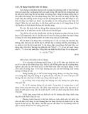 Sổ tay thủy văn cầu đường – PHÂN TÍCH THUỶ LỰC CÔNG TRÌNH CẦU THÔNG THƯỜNG part 3